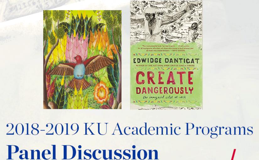 KU Academic Programs Panel Discussion