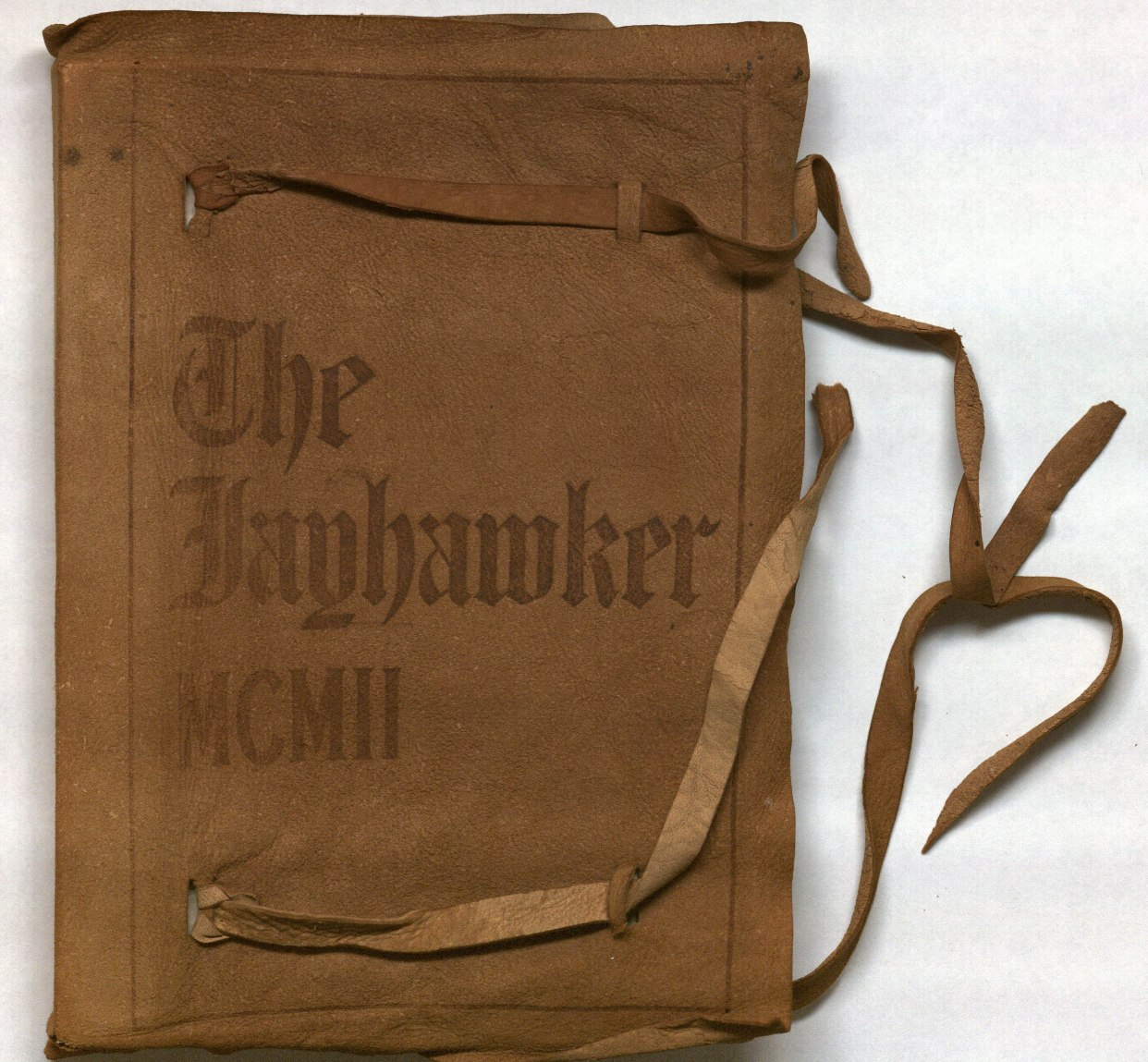 Image of 1902 Jayhawker