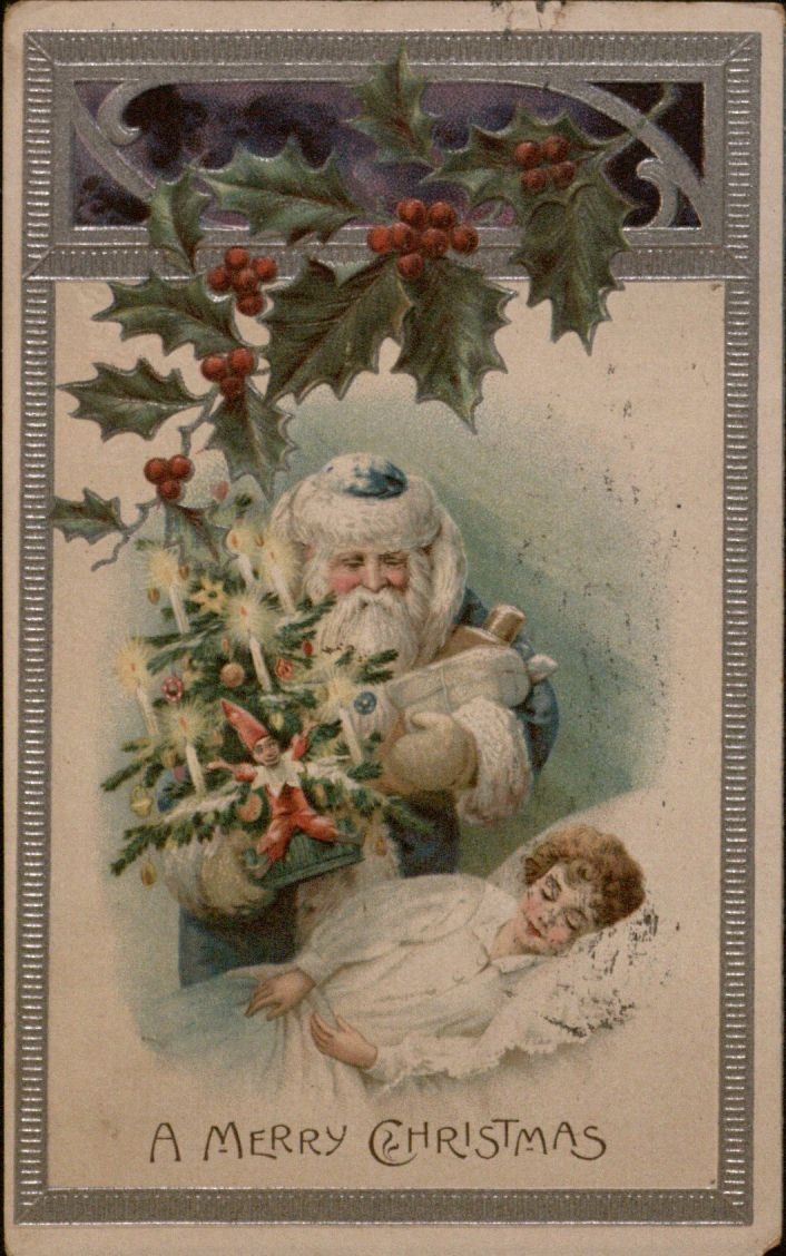 kenneth spencer research library blog  u00bb cards of christmas