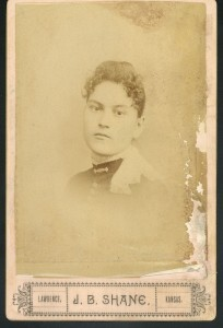 Photograph of Juno Belle Shane Thompson