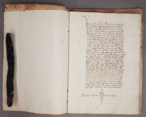 MS E77 first page