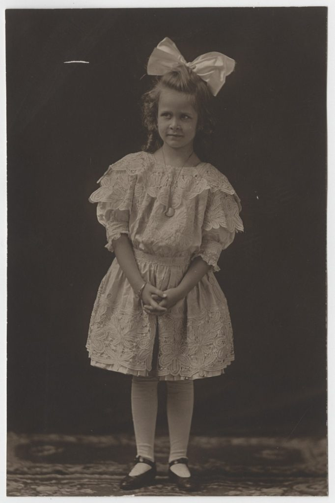 Photograph of Berenice Boyd, undated